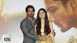 Sanam Teri Kasam | Mawra & Harshvardhan Talk About Their Debut