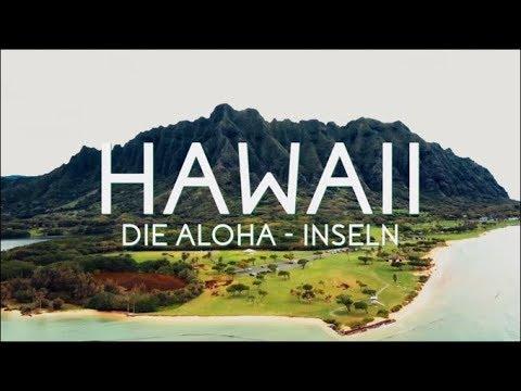 Grenzenlos Die Welt entdecken auf Hawaii Teil 1