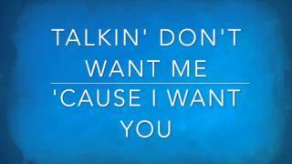 ZAYN - LIKE I WOULD (Lyric Video)