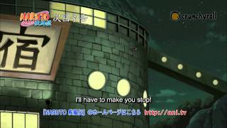 Naruto Shippuden 242 Official Preview Simulcast