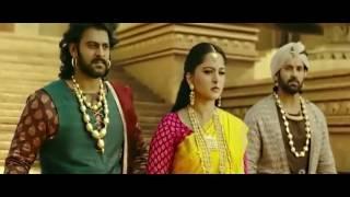 Baahubali 2  The Conclusion video song kya kabhi amber se surya bichhadta he by Kailash kher
