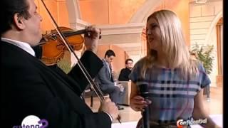 Crina Matei & Take Five Music Band - Saruta-ma.