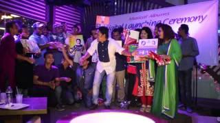 ADBOX 20 Album Launching Live|Tausif| Swadesh tv|RJ Saimur