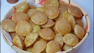 মুচমুচে ফুচকা রেসিপি ।। ঈদ স্পেশাল ।। Bangladeshi Fuchka Recipe