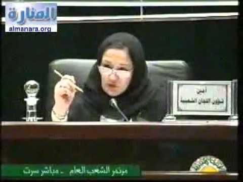 الشيخ عبد الجليل و وقاحة هدى بن عامر.flv