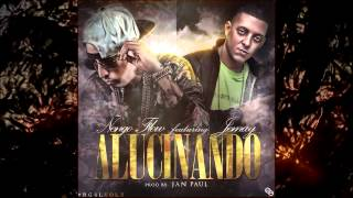 Alucinando - Ñengo Flow Ft Jenay (Original) (Video Music) REGGAETON 2014