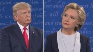 Trump: Bill Clinton was far worse, Hillary should be ashamed