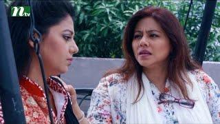 Bangla Natok - Akasher Opare Akash l Episode 42 l Shomi, Jenny, Asad, Sahed l Drama & Telefilm