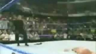 The Rock Titantron (WWF Attitude Era)