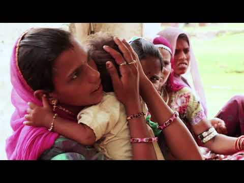 A $1 Necklace is saving lives in India thanks to innovative college students