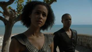 Game of Thrones Season 6: Inside the Episode #4 (HBO)