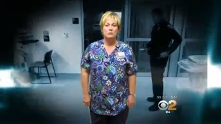 ER Nurse Recounts Being 'Slapped, Pinched, Spat On' By Combative Patients