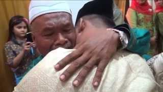 Mengharukan #Nasehat Orang Tua Utk Anaknya Yg Sdh Menikah