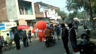 Seyd Zeeshan Rizvi Sahaganj Jaunpur