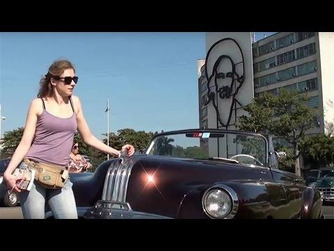 Cuba La Habana L Avana Parte I