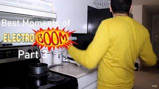 Best Moments Of ElectroBOOM Part 3