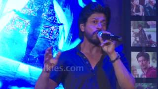 Shahrukh Khan Super Hit Dialogues - FAN/ Raees/DDLJ/Don