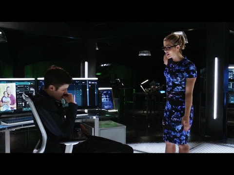 FlashPoint Paradox | Barry and Felicity (The Ultimate Duo)