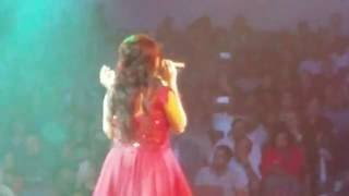 Shreya Ghoshal live in Houston  Part 5