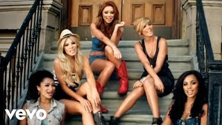 The Saturdays - Higher (Official Video)