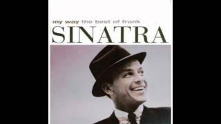 ♥ Frank Sinatra - Summer wind