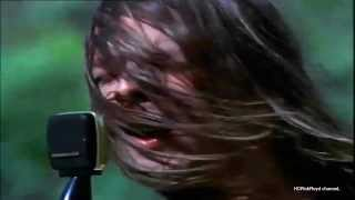 "Pink Floyd - ""A Saucerful of Secrets"""