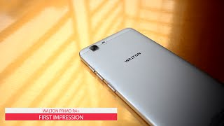 Walton Primo R4+ First Impression + Unboxing