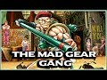 Download Video Download Who are The Mad Gear Gang ? - Final Fight Lore 3GP MP4 FLV