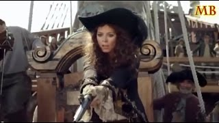 Adventure Movies- Best Fantasy Sci fi Movies-Angels and Pirates-hollywood movies action