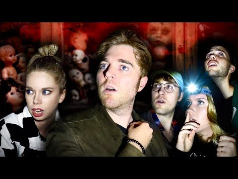 Xxx Mp4 GHOST HUNTING IN A HAUNTED TOY STORE With GRAV3YARDGIRL 3gp Sex