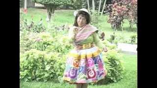 VIRGINIA SEGURA YANCE Metelo ya Sacalo ya ( VIDEO OFICIAL) - La única Santiaguera del Amor