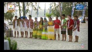 Cambodian Idol Season 3   Theater Round 1   Result