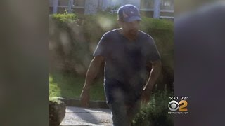 Man Accused Of Groping Teen On LI