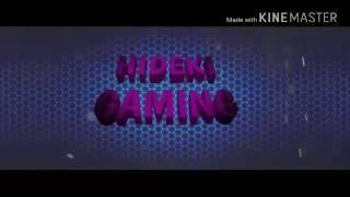Hide & Seek   Hideki Gaming  w/Joy The Gaming