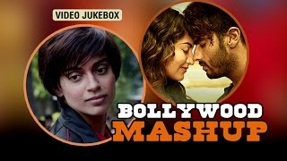 Bollywood Mashup   Video Jukebox