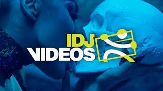 DJANS X YOUNG PALK FEAT. TEODORA - PIRANA (OFFICIAL VIDEO) 4K