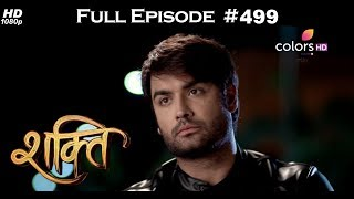 Shakti - 28th April 2018 - शक्ति - Full Episode