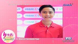 Yan Ang Morning!: Kampanya kids