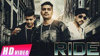 Ride (Full Video) | BOMIO FEAT. MANDY BIRGI | BIRGI VEERZ | Latest Punjabi Song 2018