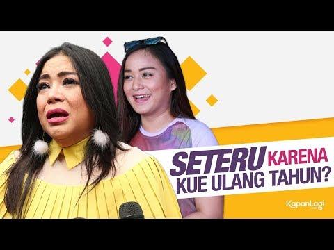 Drama Perseteruan Anisa - Juwita Bahar