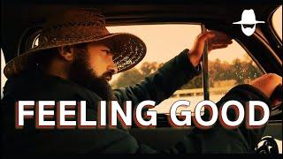 FEELING GOOD by Demun Jones  (official video)