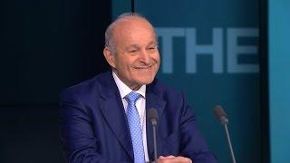 """Issad Rebrab : """"Ma seule ambition, le développement économique de l"""