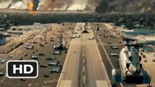 Battle: Los Angeles Official Trailer #3 - (2011) HD