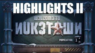 Black Ops 4 Nuketown Highlights II