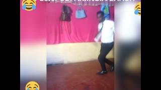 Nitakase by danny gift...Odi dance
