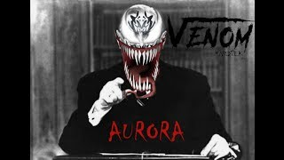 Venom Hardtek - Aurora [Hypnotika EP] (Official Video)