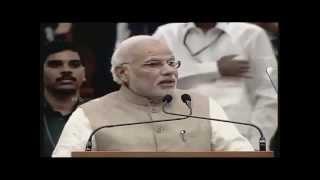 Prime Minister Shri Narendra Modi - Online Education using Satellites
