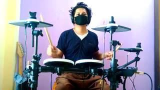 Aatach Baya Ka Baavarla- Sairat Movie |Ajay Atul | Drum Improvisation | Sachin Shahi