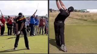 Jason Day Golf Swing Analysis