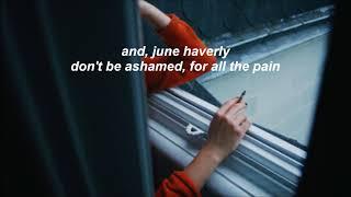 Troye Sivan  June Haverly  Lyrics